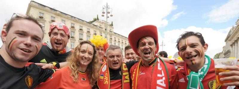 © IROZ GAIZKA - AFP